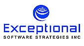 Exceptional Software Strategies